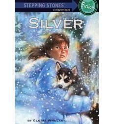 silver by gloria whelan scholastic com 2014 15 curriculum rh pinterest com Pictures of Author Gloria Whelan The Auther Gloria Whelan
