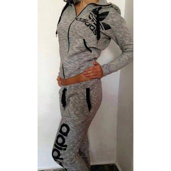 Survêtement Adidas Femme 3