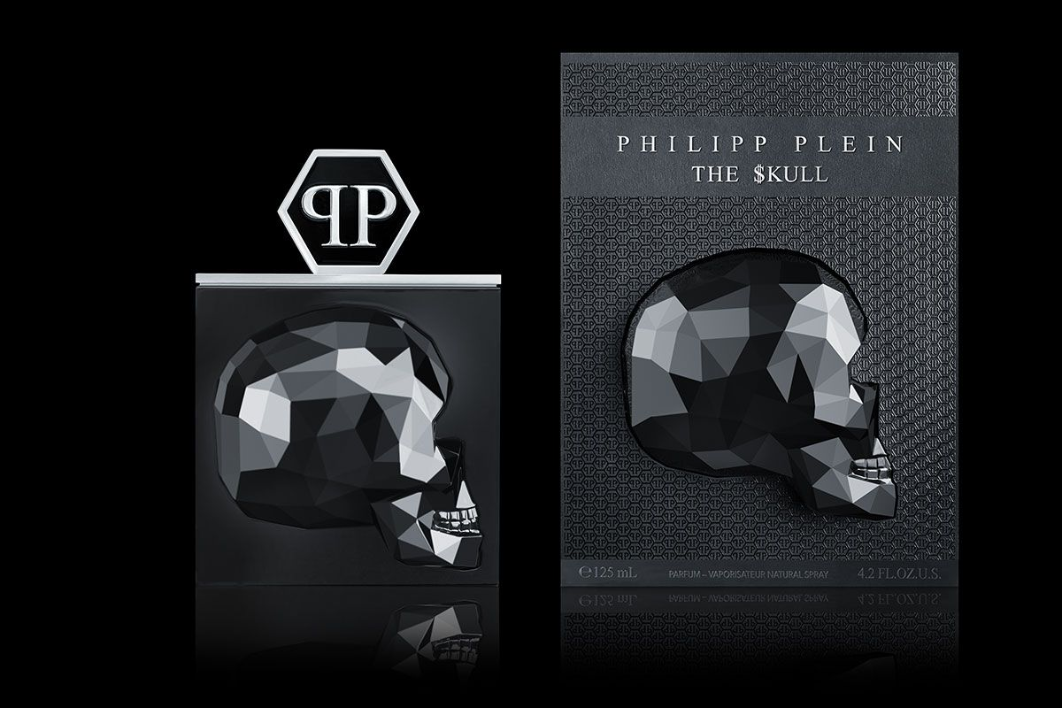 Discover Philipp Plein S First Ever Perfume Unisex Perfume Philipp Plein Perfume