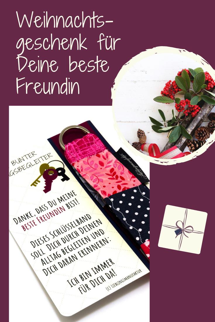 Geschenk Beste Freundin Weihnachten Bunte Vielfalt Geschenk Beste Freundin Geschenke Beste Freundin