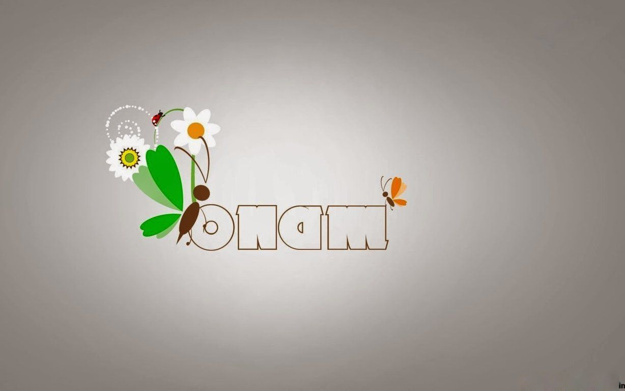 happy onam 2015 hd wallpaper