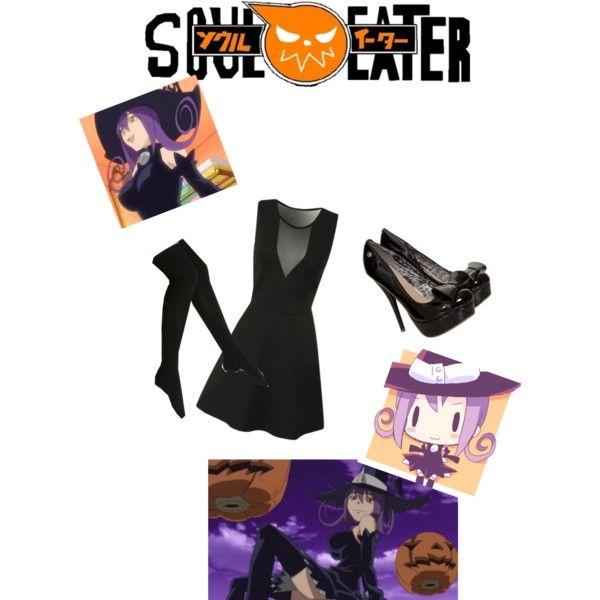 Soul Eater- Blair