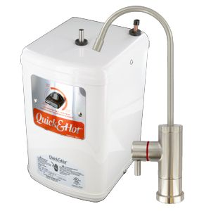 quick hot instant hot water dispenser