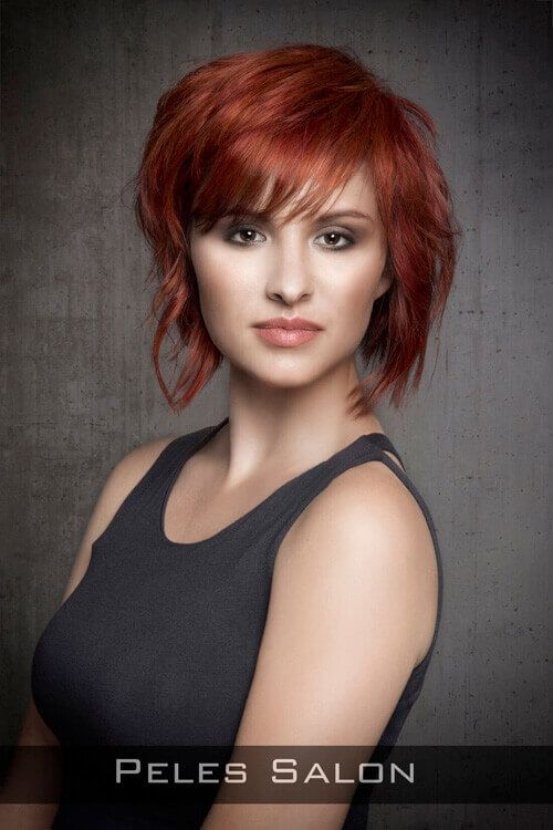 45 Best Short Hairstyles For Thin Hair To Look Cute Short Hairstyles For Thick Hair Short Textured Haircuts Textured Haircut