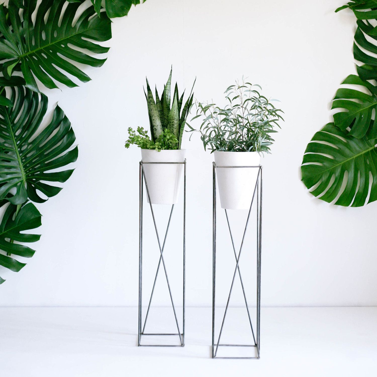 Kkdw Tall Plant Stand - Green Thumb - Pinterest -