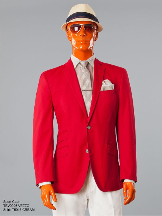 red sport coat by tallia orange male fashion pinterest red