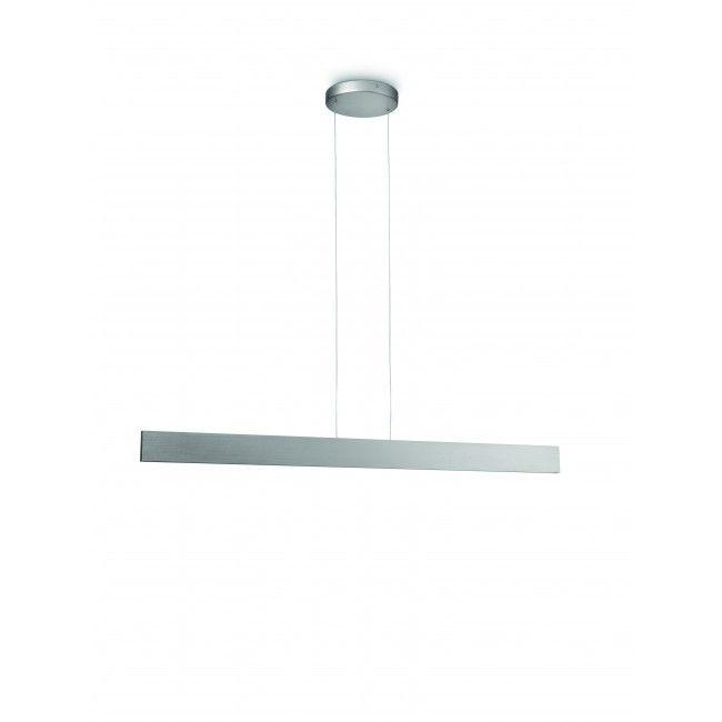 Philips Exact LED, chrom | Lampe Esstisch | Pinterest