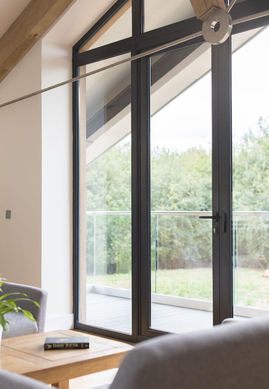 Origin Bi Fold Doors And Windows French Doors Aluminium French Doors