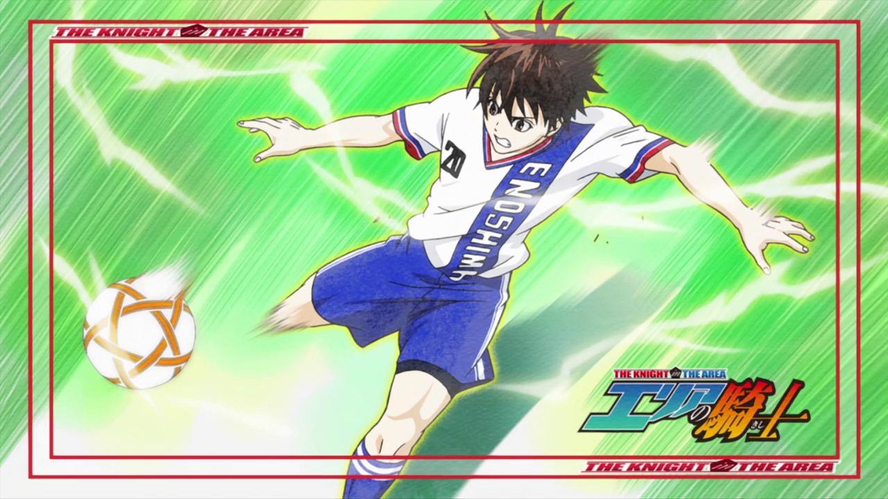 76+ Gambar Anime Futsal Paling Hist