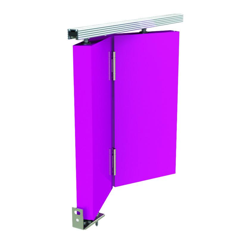 Cowdroy Barracuda Bi Fold Door Track System Patio Ideas Doors Folding Doors Locker Storage
