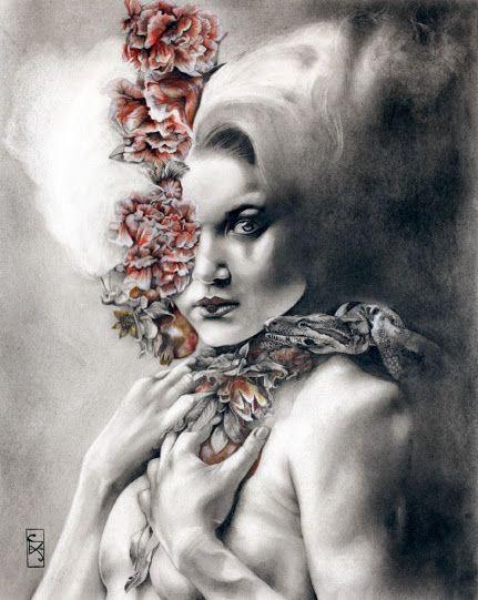 Proserpine - Patricia Ariel