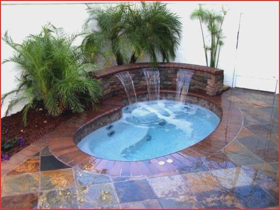 Garten Ideen 27 Frisch Whirlpool Outdoor Selber Bauen