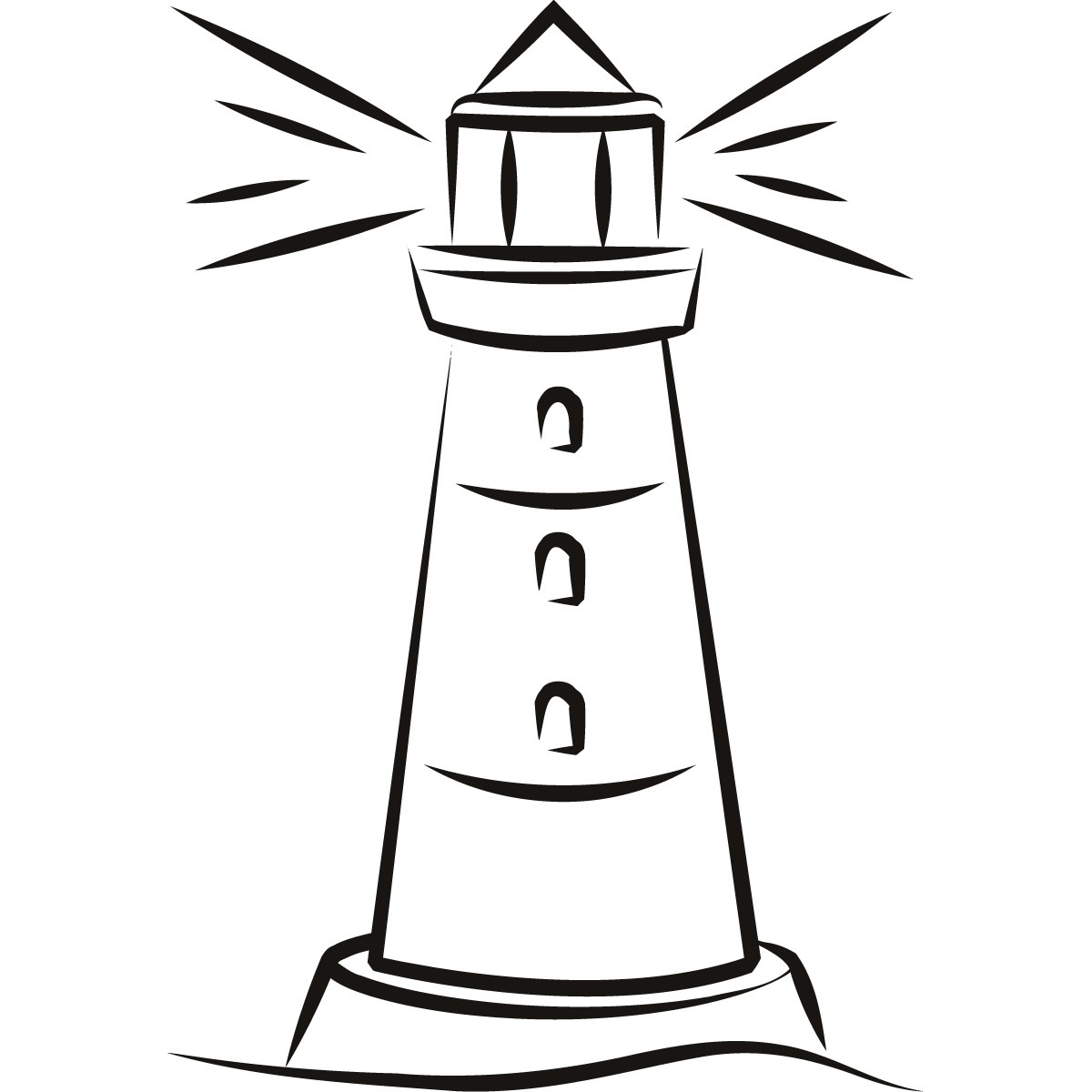 Lighthouse Printable Pictures