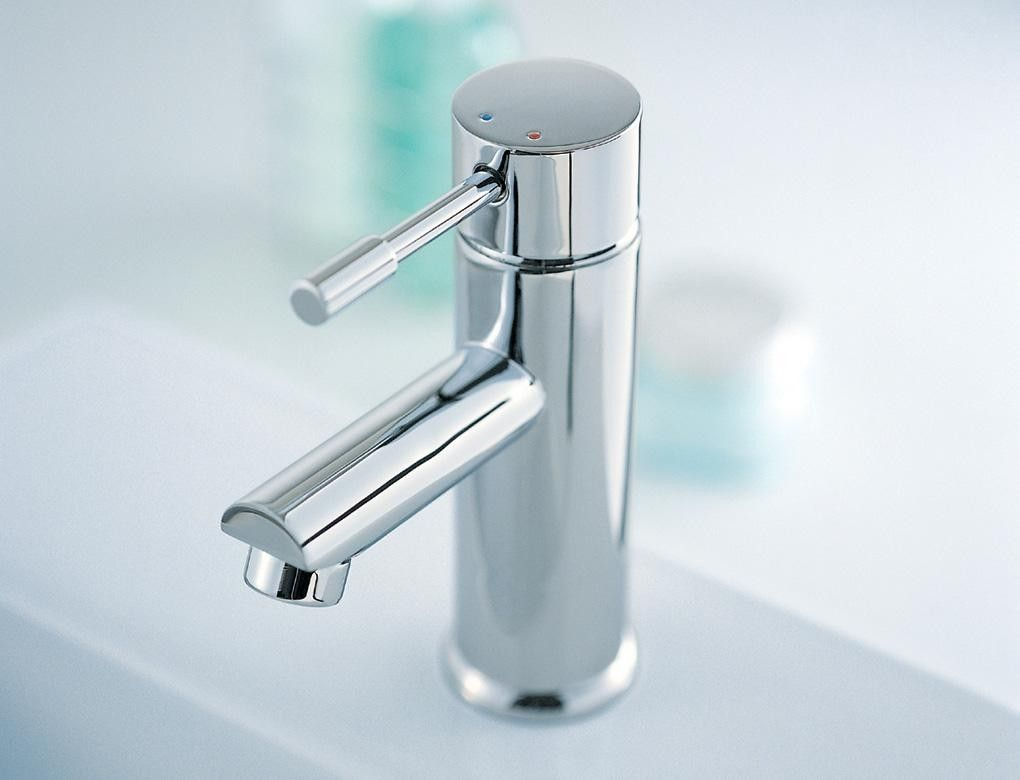 Ciro Basin Mono Tap | Bathroom Taps | Pinterest | Bathroom taps ...