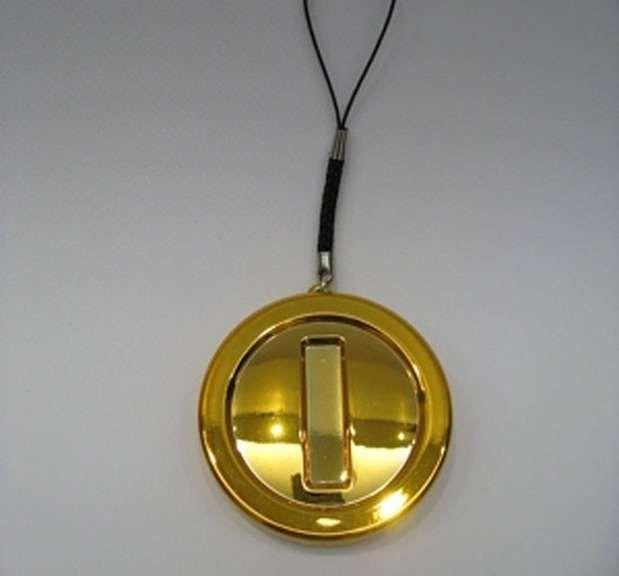Porta moeda do Mário! *____*