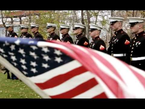 """(video of) """"God Bless the USA"""" ~Lee Greenwood  ❤"""