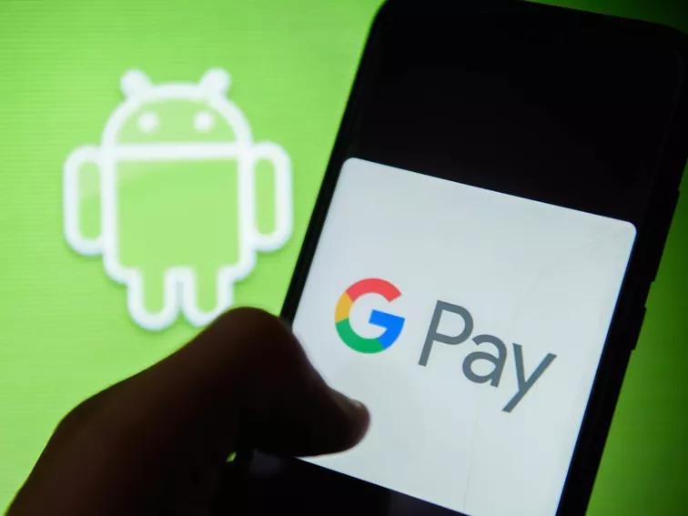 Google Pay S-Pankki