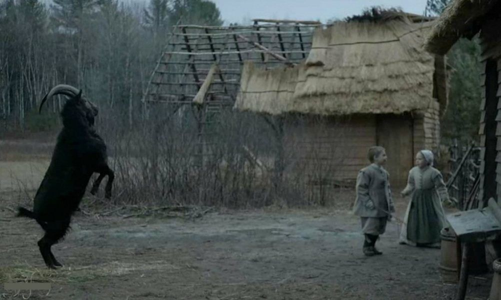The Witch Movie Plot Ending, Explained - The Cinemaholic | The witch movie,  American horror movie, Terror movies