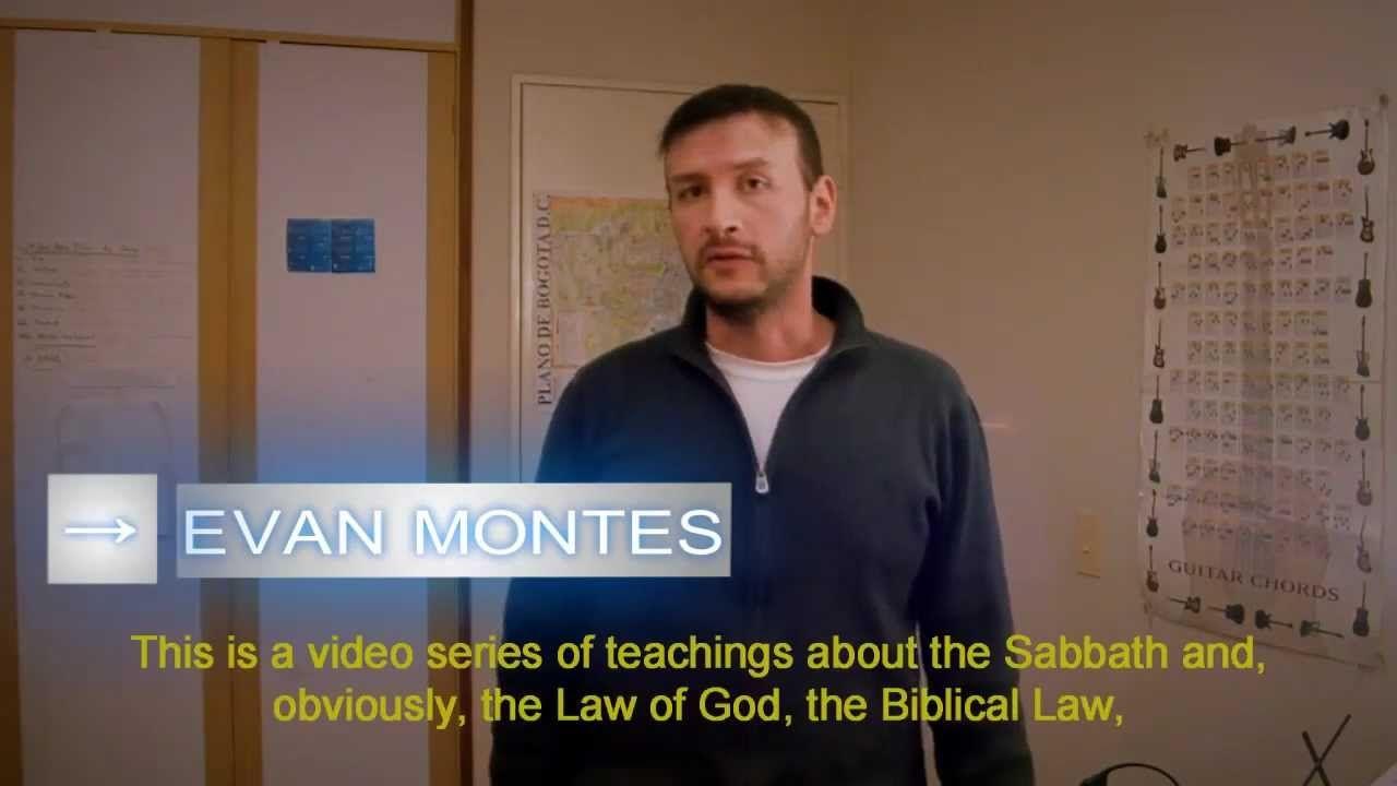 #1 Intro: Operación Sabat