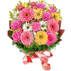 Send Christmas Flowers Online Send Flowers Online Flower Delivery Pink Flowers
