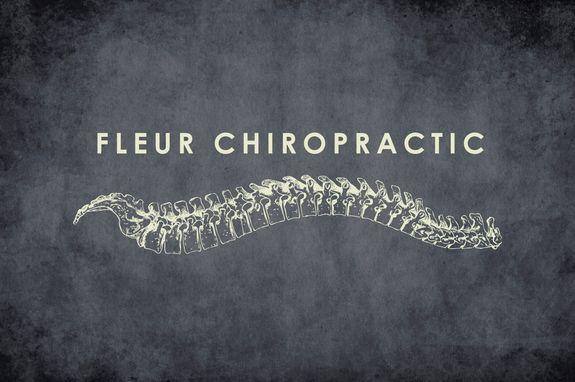 chiropractic flyers templates