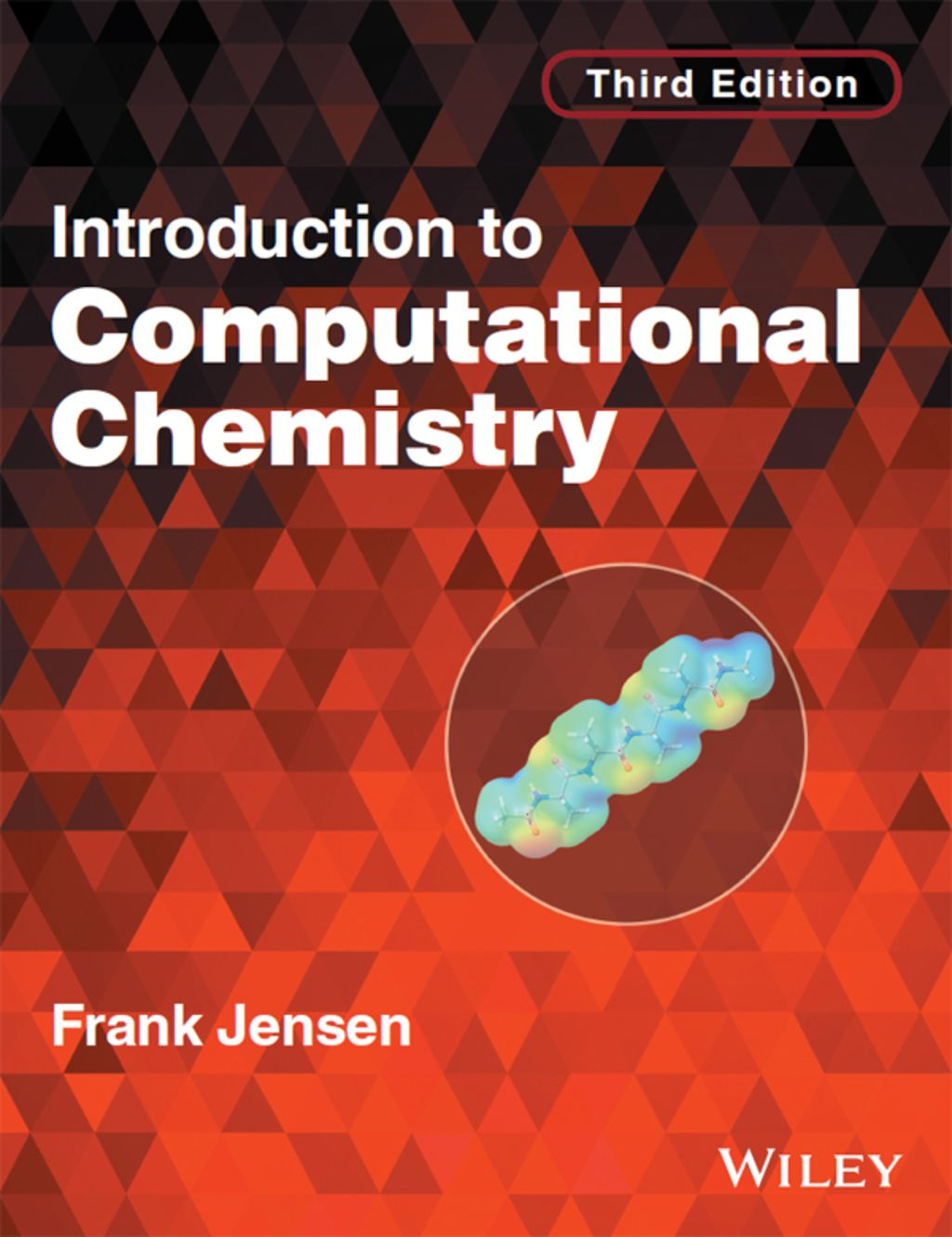 Introduction to Computational Chemistry (eBook) in 2019 | Products