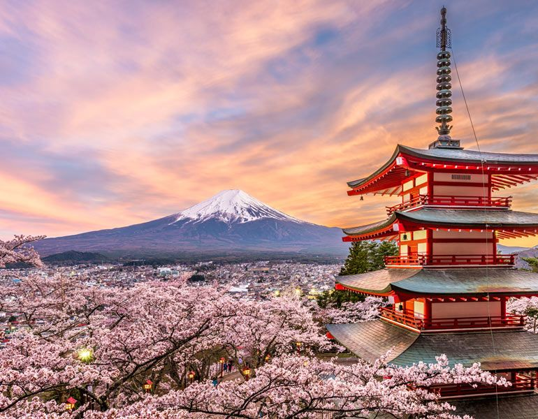 2 weeks in japan itinerary complete guide for first timers travel rh pinterest com