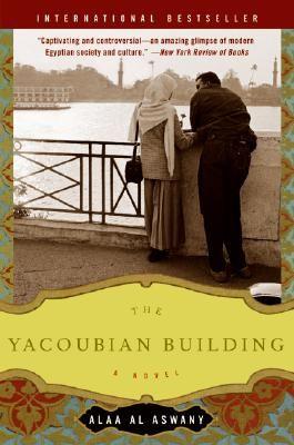 African Author: The Yacubian Building – Alaa Al Aswany (Egypt)