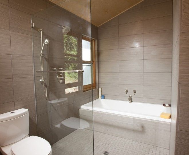 Shower Stall Tub Combo. Gorgeous shower stall curtainsin Bathroom Tropical with Graceful Separate  Shower And Bath next to Charming