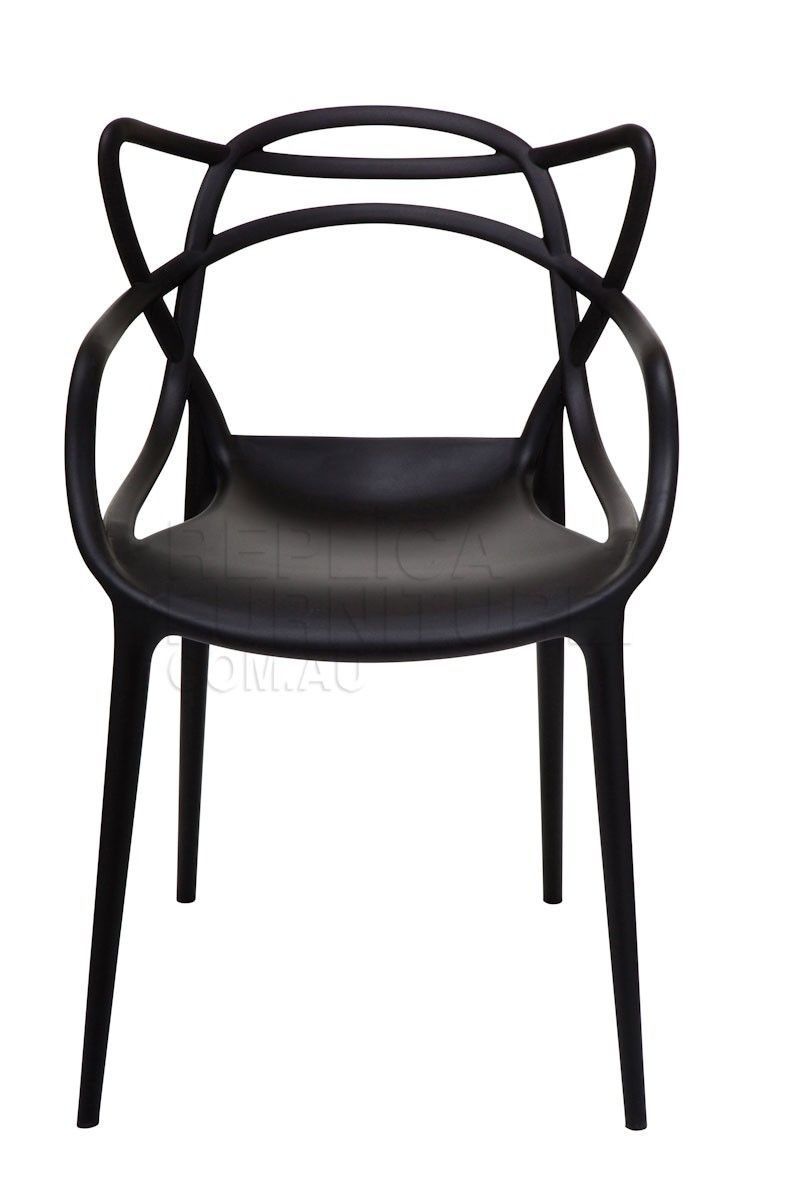 Replica Masters Chair by Philippe Starck  sc 1 st  Pinterest & Replica Masters Chair by Philippe Starck | Dining Rooms | Pinterest ...