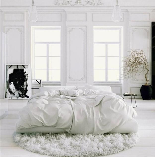 Best Info Bedroom Decor Ideas White that you must See @house2homegoods.net