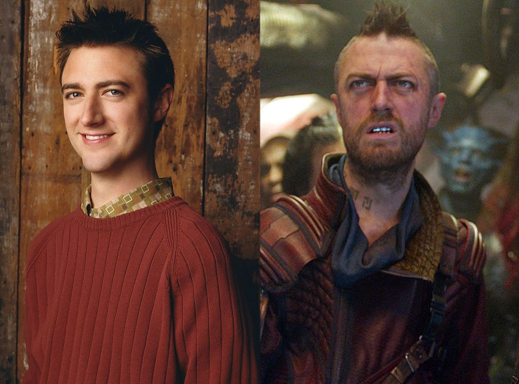 Sean Gunn from Gilmore Girls: Where Are They Now? | Gilmore girls, Gilmore girls episodes, Gilmore