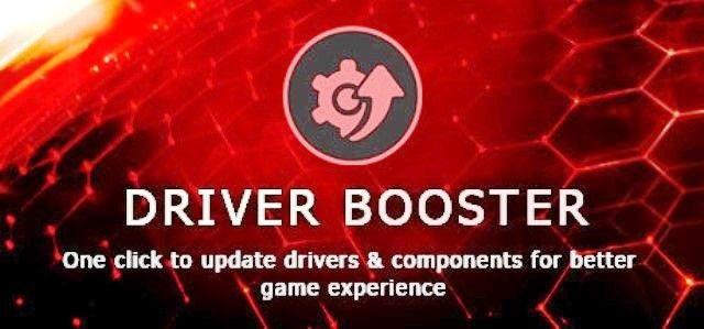 Driver Booster Pro 6 1 0 Serial Key Crack Pcsoftwares