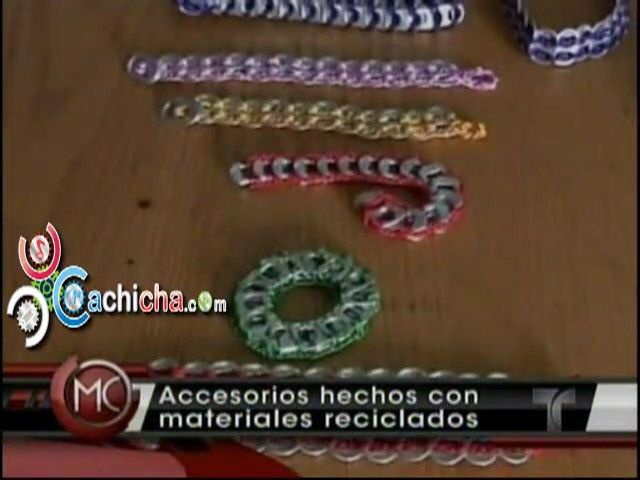 Obra de Arte con tapas de Latas de Refresco #video   Cachicha.com