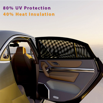 With Special Irregular Patterns This 3d Window Film Creates A Rainbow Visual Effect When Sunlight Shines Through It Bring Car Window Window Shades Car Cooler