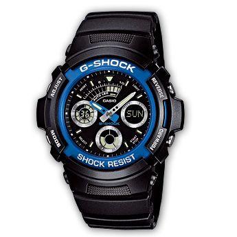 G-SHOCK - Armbandsur - Produkter - CASIO Pappa likes