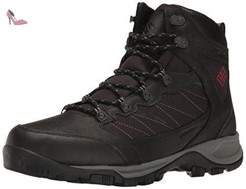 Chaussures confortables homme COLUMBIA Chaussures de