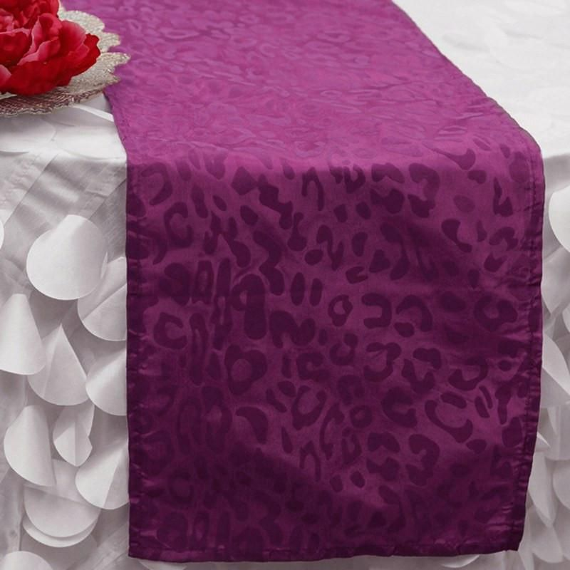 """COMBO SET 6/""""x108/"""" Satin Chair Sashes /& 12/""""x108/"""" Table Runner Wedding Party Decor"""