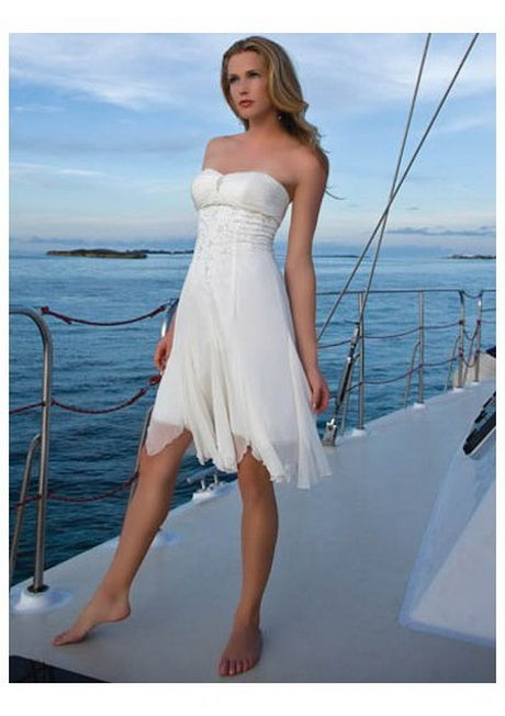 Linen beach wedding dresses | Banda bag | Pinterest | Beach weddings ...