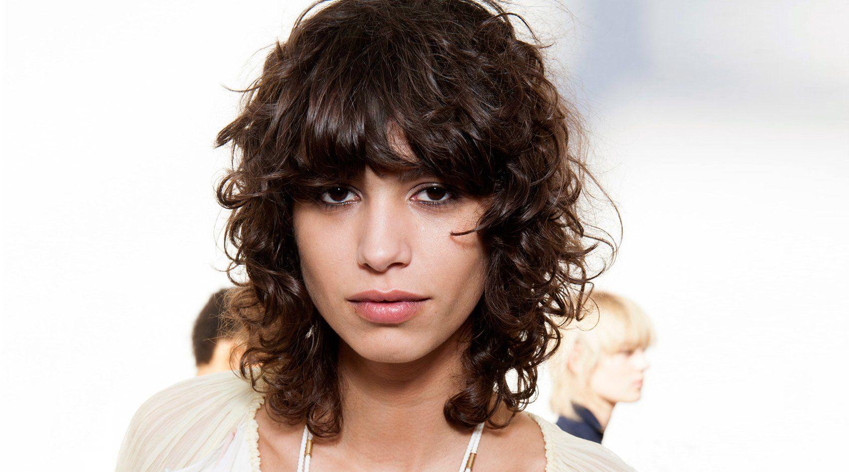 Das sind die 5 Trend-Frisuren, die jetzt alle Models tragen