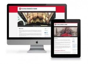 Website: Archdiocese of Durban Designed by: Sheree Conway