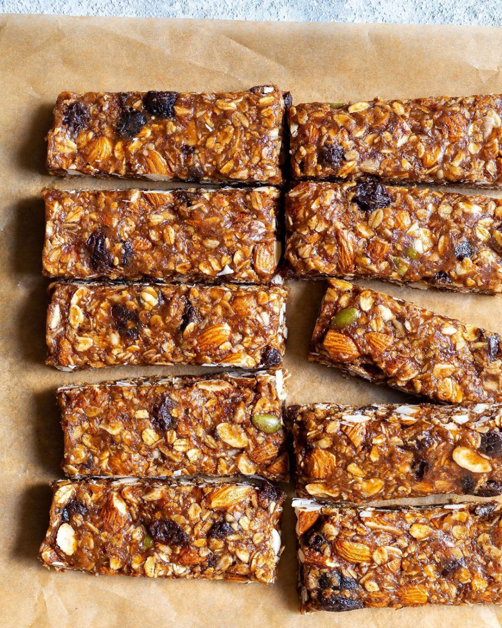deliciouslyella Verified Simple five ingredient almond butter ...