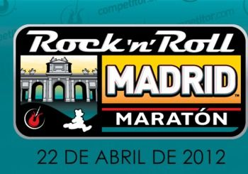 Probably not this year ... but in a few for sure! Rock 'n' Roll Madrid Maratón | Spain | Madrid | April 28, 2013