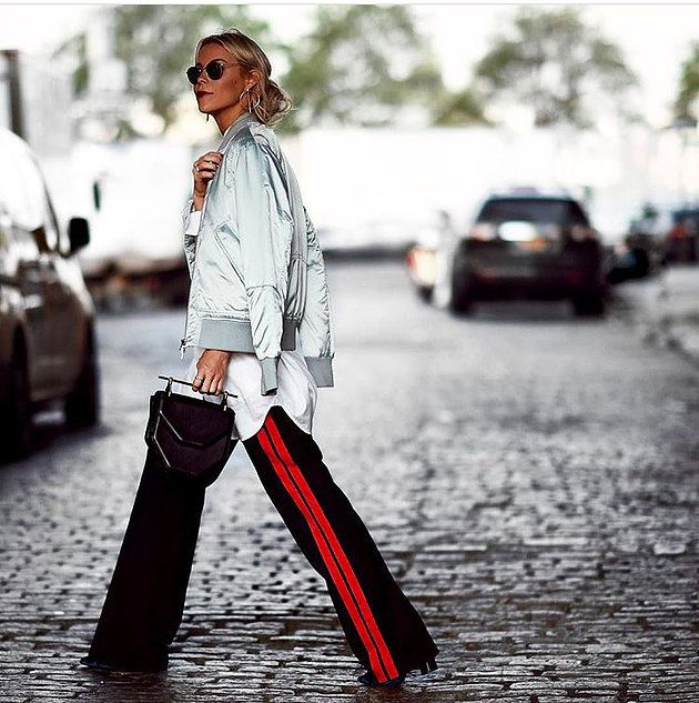 TOP 7 A/W TRENDS ON THE STREETS OF NY & LONDON FASHION WEEK