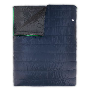 The North Face Dolomite Double 3s Sleeping Bag