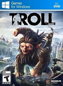 Download Troll and I + Update 2 FitGirl Repack | Adventure | Ps4