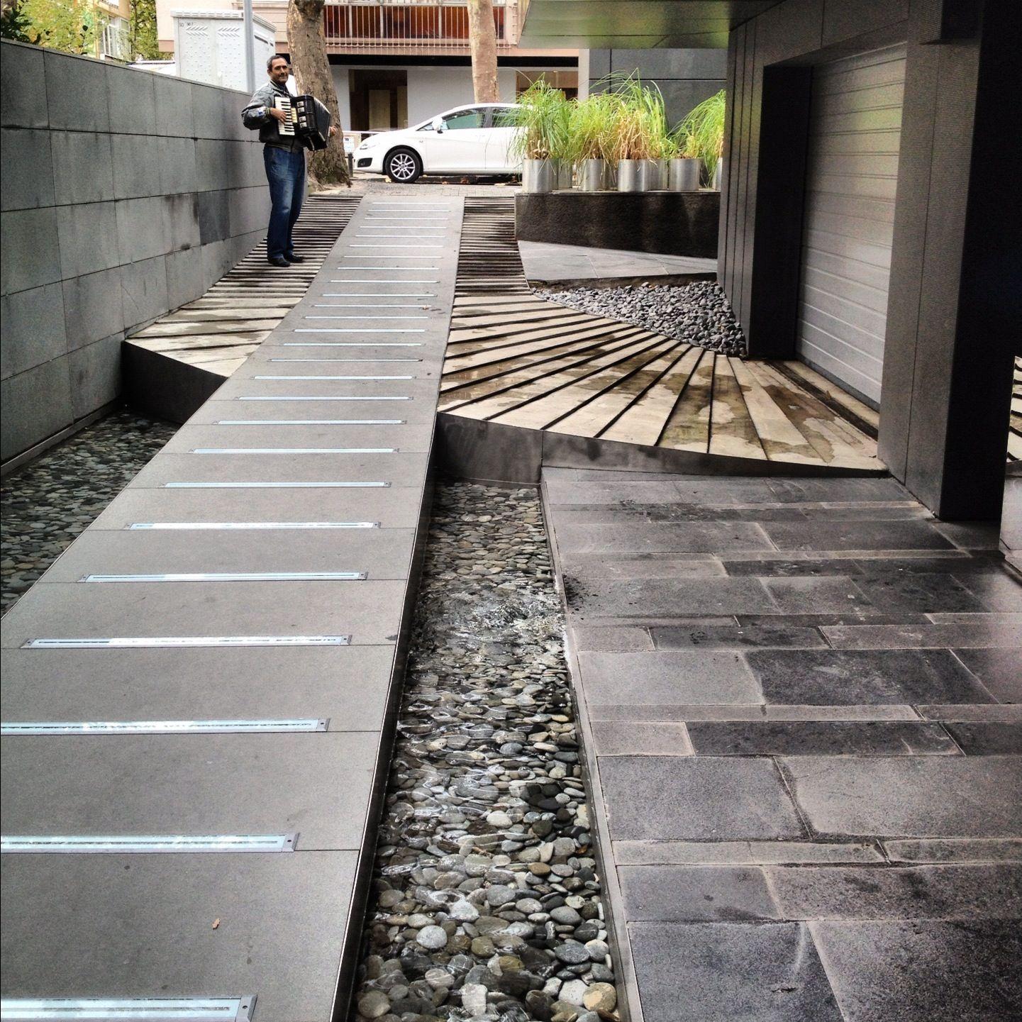 EEA architects /good pavement   Landscape Architecture ...