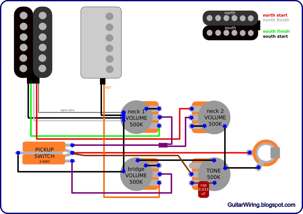 diagrams and tips: gibson meets fender - les paul and sg mod | guitar diy,  guitar, wire  pinterest