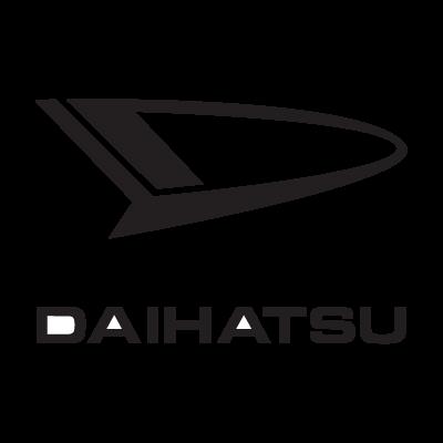 Daihatsu Logo Vector In Eps Ai Cdr Free Download Daihatsu Daihatsu Terios Car Logos With Names