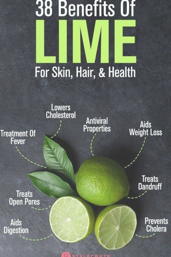 38 Benefits Of Lime (Kaccha Nimbu) For Skin, Hair, And Health. #health #benefits #vitamin #fitness #...